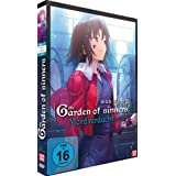 Garden of Sinners - Film 7: Mordverdacht Teil 2 + Soundtrack - Limited Edition - 2 DVDs