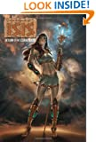 Legend of Isis: Return of the Scarab Queen: Graphic novel (The Legend of Isis)