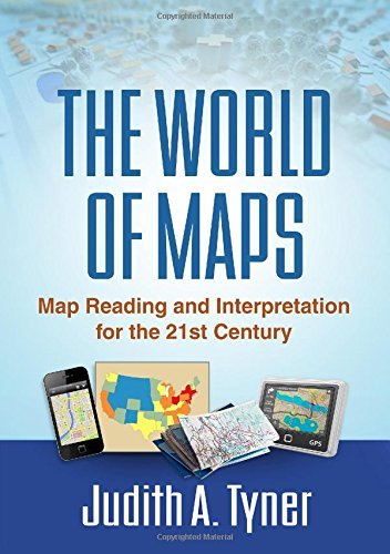 The World of Maps: Map Reading and Interpretation for the 21st Century (The World Of Maps compare prices)