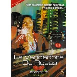 Amazon.com: La Vendedora De Rosas: Lady Tabares, Marta