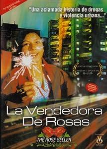 La Vendedora de rosas [USA] [DVD]: Amazon.es: Lady Tabares