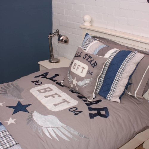 Kids Sports Bedding For Boys front-40954
