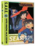 Case Closed: Season One - S.A.V.E. [DVD] [Import]