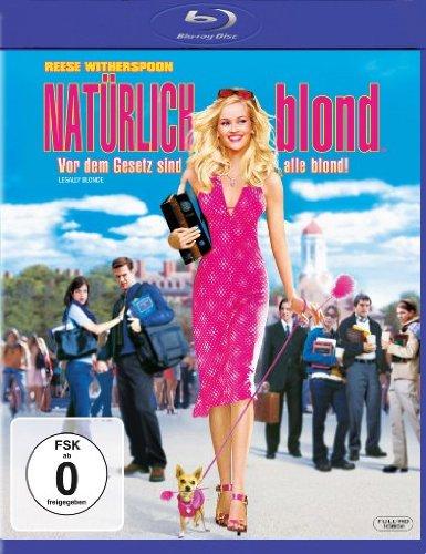 Natürlich blond! [Blu-ray]
