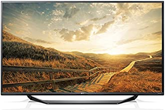 LG 49UF675V Ultra HD 4K 49 Inch TV (2015 Model)