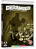 Deranged [Blu-ray] [Import anglais]