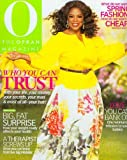 img - for O Magazine March 2009 The Trust Issue (Volume 10 Number 3) book / textbook / text book