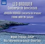 Brouwer: Concierto de Benicassim - Ro...