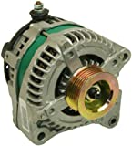 Beck Arnley 186-1118 Alternator