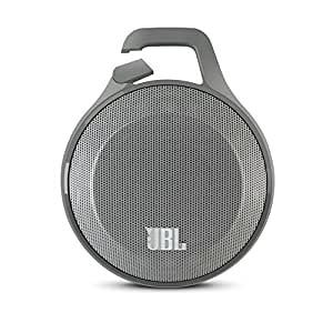 JBL Clip Portable Bluetooth Speaker Amazon Electronics