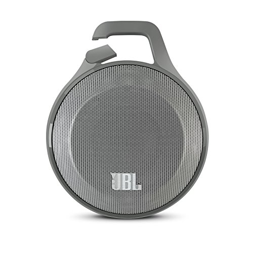 JBL Clip Portable Bluetooth Speaker With Mic