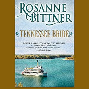 Tennessee Bride Audiobook