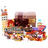 1940's Old Fashioned Sweets Decade Gift Box