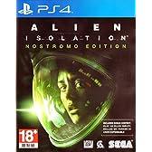Alien: Isolation Nostromo Edition (輸入版:アジア)[PlayStation 4]