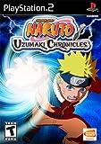 Naruto: Uzumaki Chronicles  (PS2)