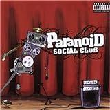 Two Girls - Paranoid Social Club