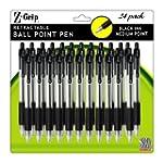 Zebra Z-Grip Retractable Ballpoint Pe...