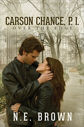 Book: Carson Chance, P. I. by N.E. Brown