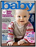 img - for American Baby Magazine: Healthy Pregnancy, Happy Baby (November 2010 - Cover: