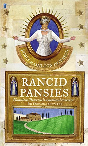Rancid Pansies (Gerald Samper #3)