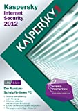 Kaspersky Internet Security 2012 1PC [Download]