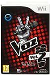 La Voz 2 + 2 Micr�fonos