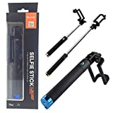 #7: SEDOKA Series Bluetooth Smartphone Camera Extendable Selfie Stick Integrated Foldable Holder WS-SQB916 Perfect Fit