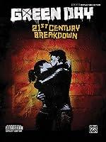 21st Century Breakdown: Authentic Guitar Tab Edition