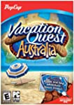 Vacation Quest: Australia PC Amaray
