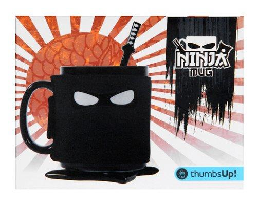 Thumbs Up! Ninja Mug
