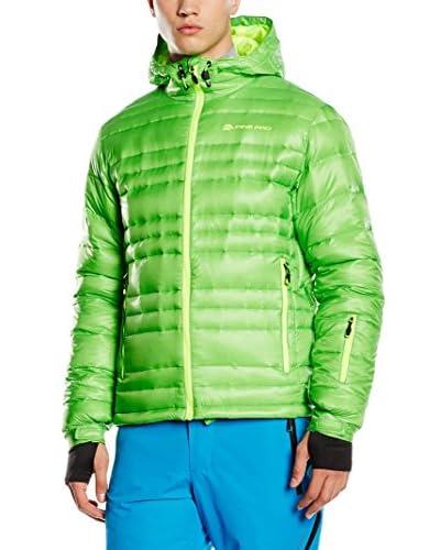 Alpine Pro Skijacke Iskut