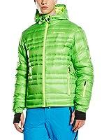 Alpine Pro Chaqueta Esquí ISKUT (Verde)