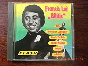 BILITIS FRANCIS LAI Chords Chordify