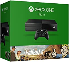 Xbox One 1TB Console - Fallout 4 Bundle - Bundle Edition