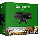 Xbox One 1TB Console - Fallout 4 Bundle - Bundle Edition