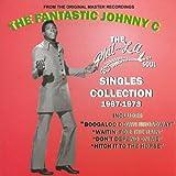 echange, troc Johnny C, Fantastic - Phil-La of Soul Singles Collection 1967-1973