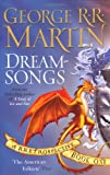 Cover of Dreamsongs by George R.R. Martin 0752890085