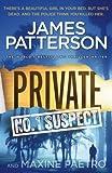 Private: No. 1 Suspect James Patterson