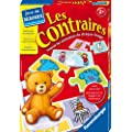 Ravensburger - 24470 - Jeu ducatif et Scientifique - Les Contraires