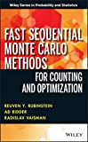 img - for Fast Sequential Monte Carlo Methods for Counting and Optimization (Wiley Series in Probability and Statistics) book / textbook / text book