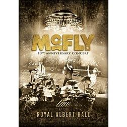 Live at the Royal Albert Hall-10th Anniversary [Blu-ray]