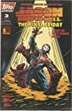 Jason Goes to Hell: The Final Friday #3 (Official Movie Adaptation)