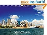 Australien (Wandkalender 2016 DIN A4...