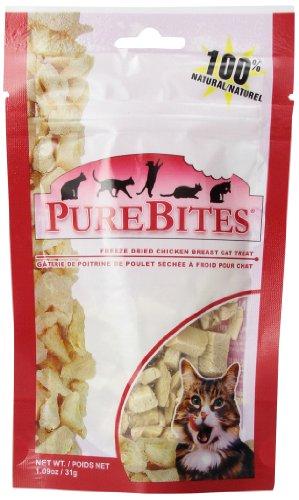 PureBites Cat Treats - Chicken Breast - 1.09 oz