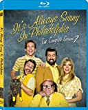 It's Always Sunny in Philadelphia: The Complete Season 7 [Blu-ray] (Blu-ray)