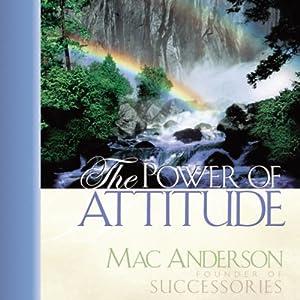 The Power of Attitude Audiobook