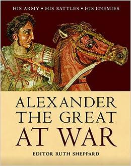 alexander the great philip freeman pdf