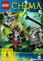 Lego - Legends of Chima - DVD 6