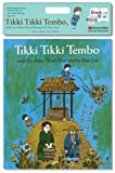 Tikki Tikki Tembo (Book & CD Set) (MacMillan Young Listeners) (1427207240) by Mosel, Arlene