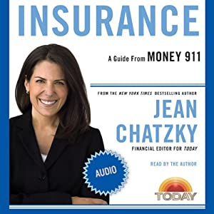 Money 911: Insurance | [Jean Chatzky]